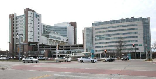 Aurora St Lukes Med Center 2017