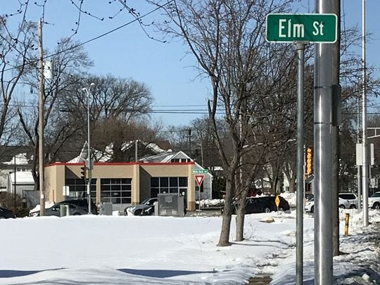 The former Fracaro's Lanes site, and another lot on Waukesha's Whiterock Avenue, is being proposed as a development site for 72 affordable apartments.
