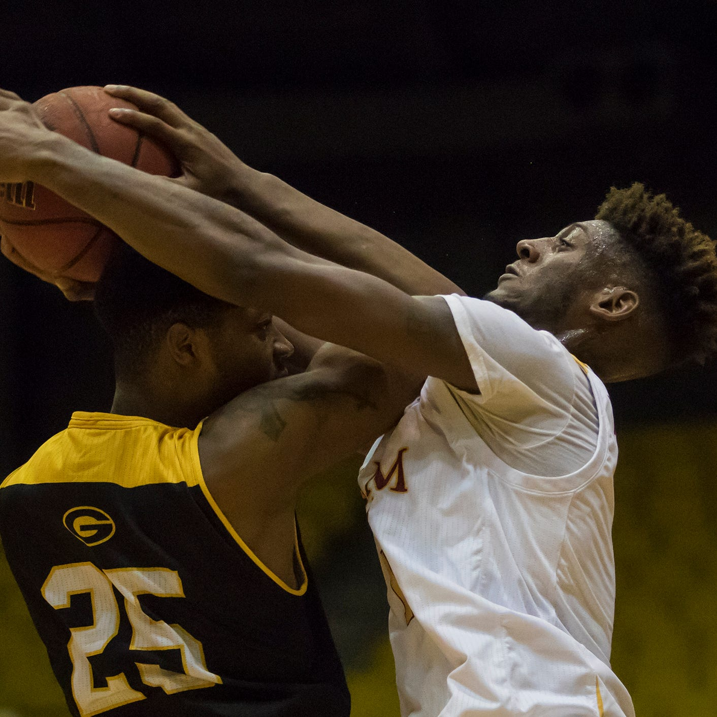ULM holds off comeback, beats Grambling in 'dog fight'