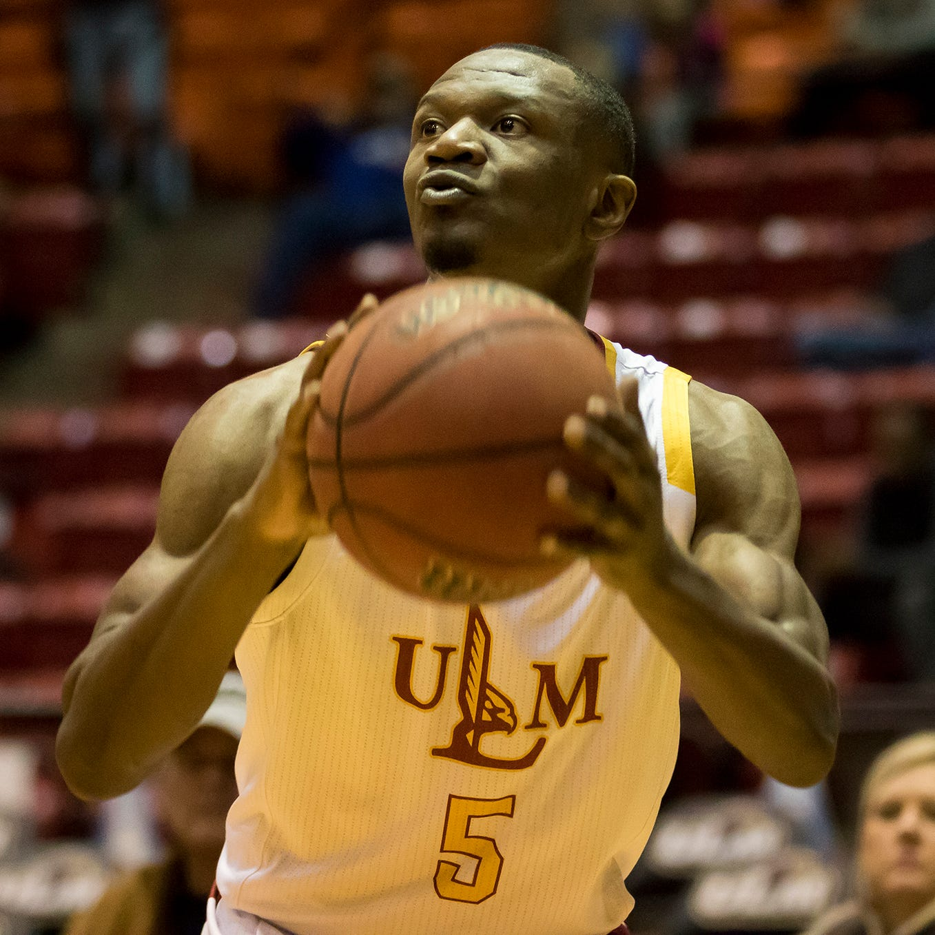 Smith returns from injury, boosts ULM's scoring punch