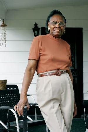 Mary Louise Watson, a Nashville public schools desegregation icon,has died, her family announced Wednesday.