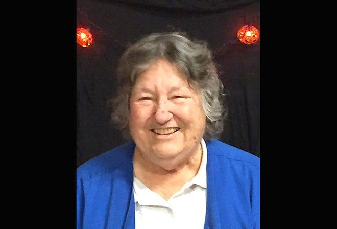 Mrs. Charlene Varden