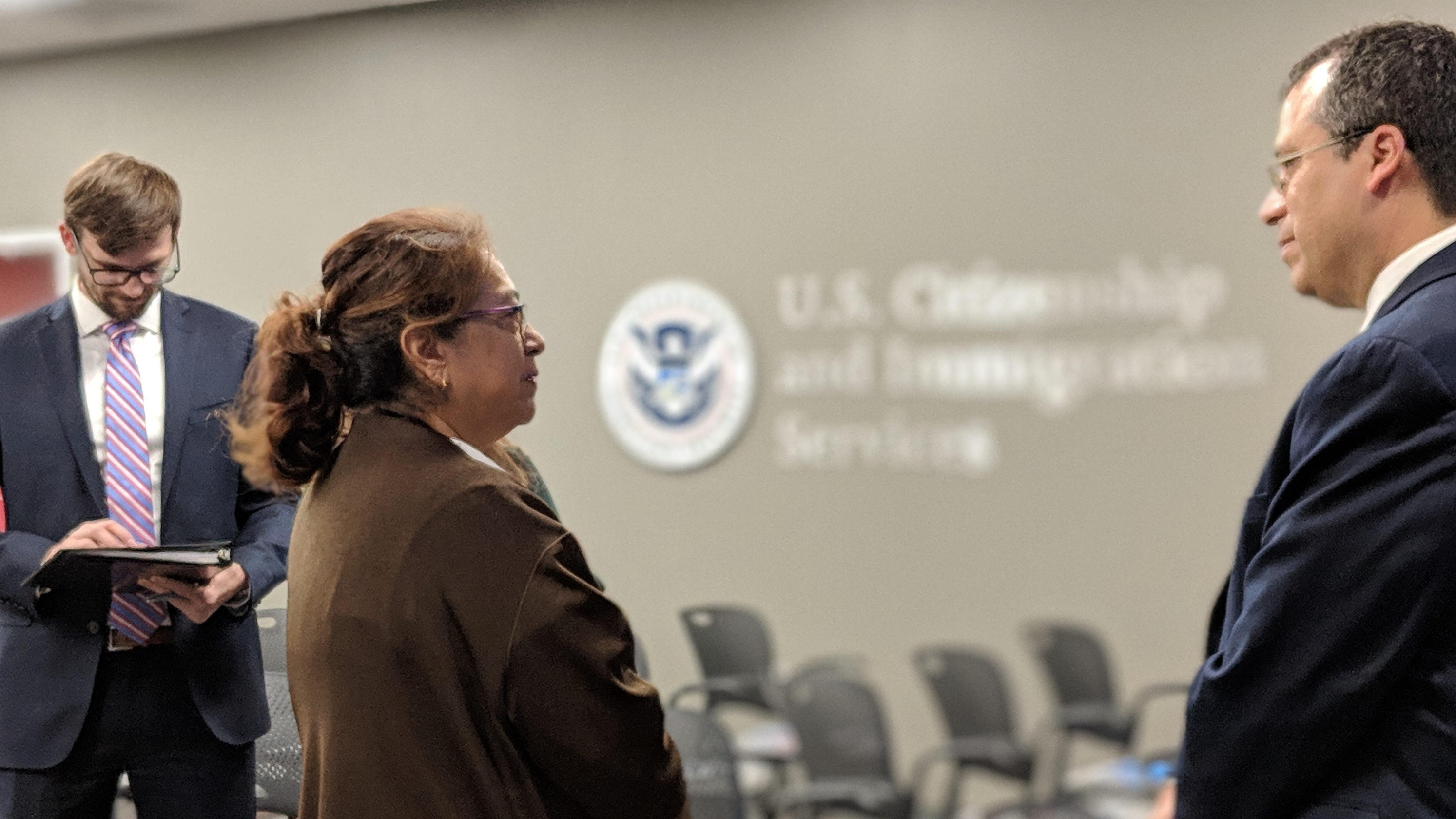 New immigration services office opens in Nashville