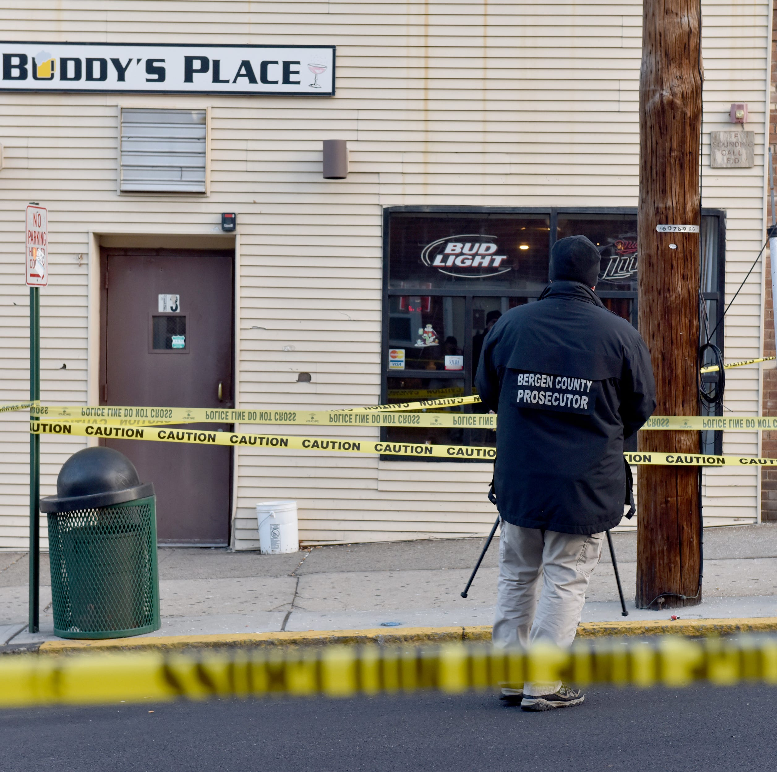 Englewood man charged in death of Hackensack man near a Bogota bar