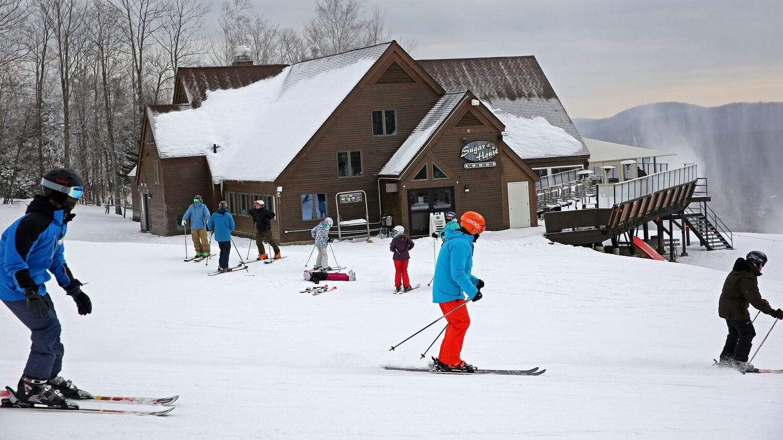 skiing: vermont's okemo mountain now part of vail resorts