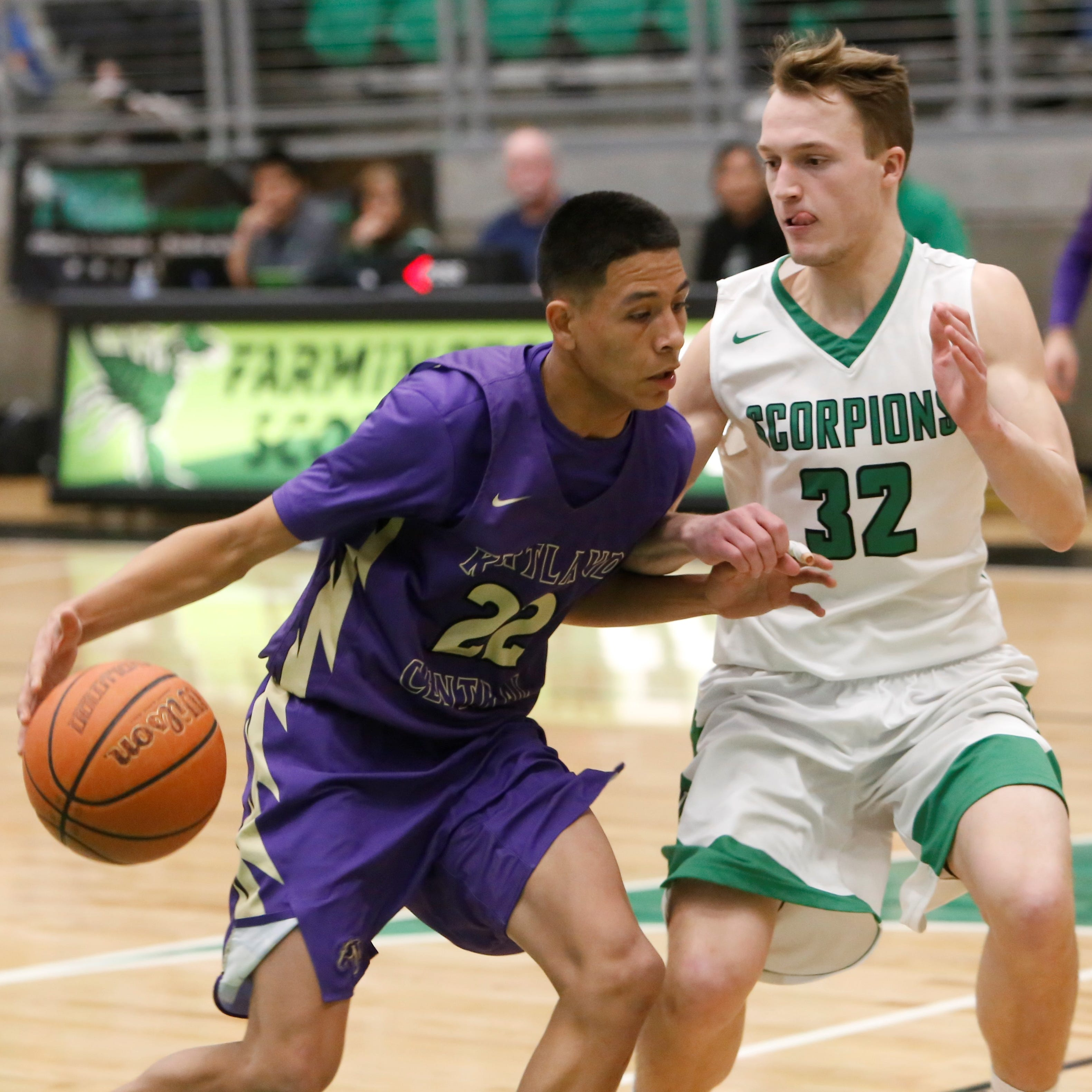 Area boys basketball standings, games to watch
