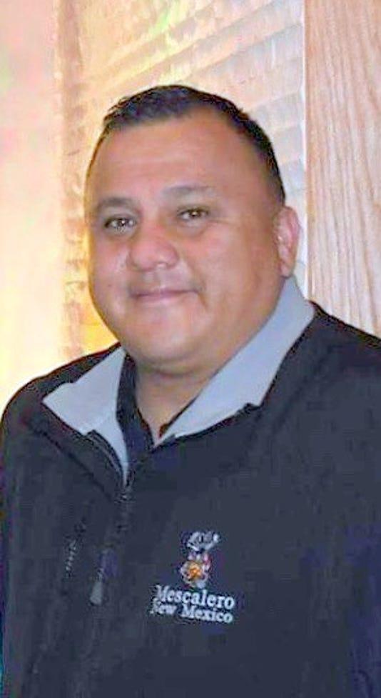 Gabe Aguilar