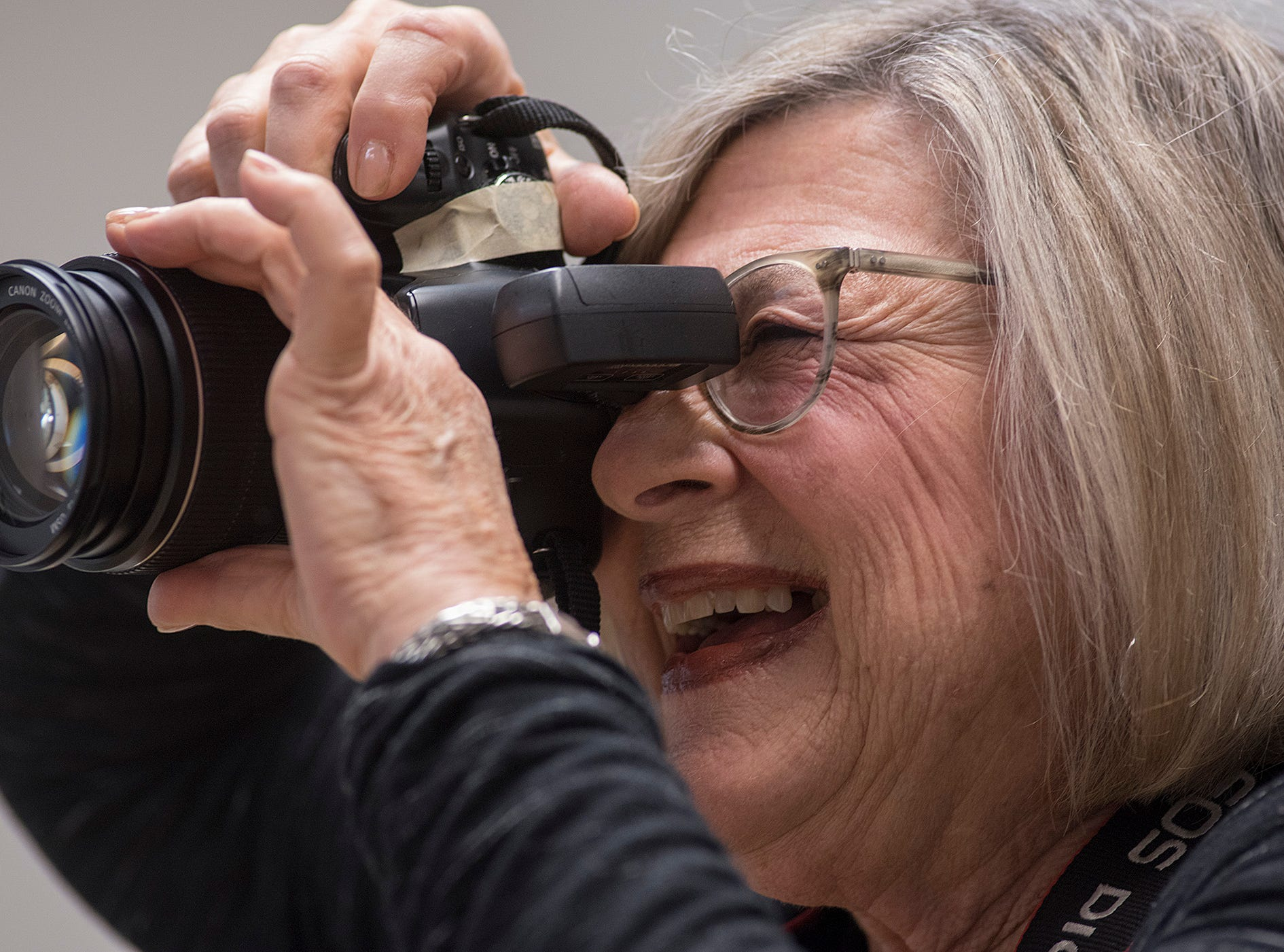 Elaine Yaker has photographed young clients at her studio, Pierce Street Portraits, for nearly thirty years.