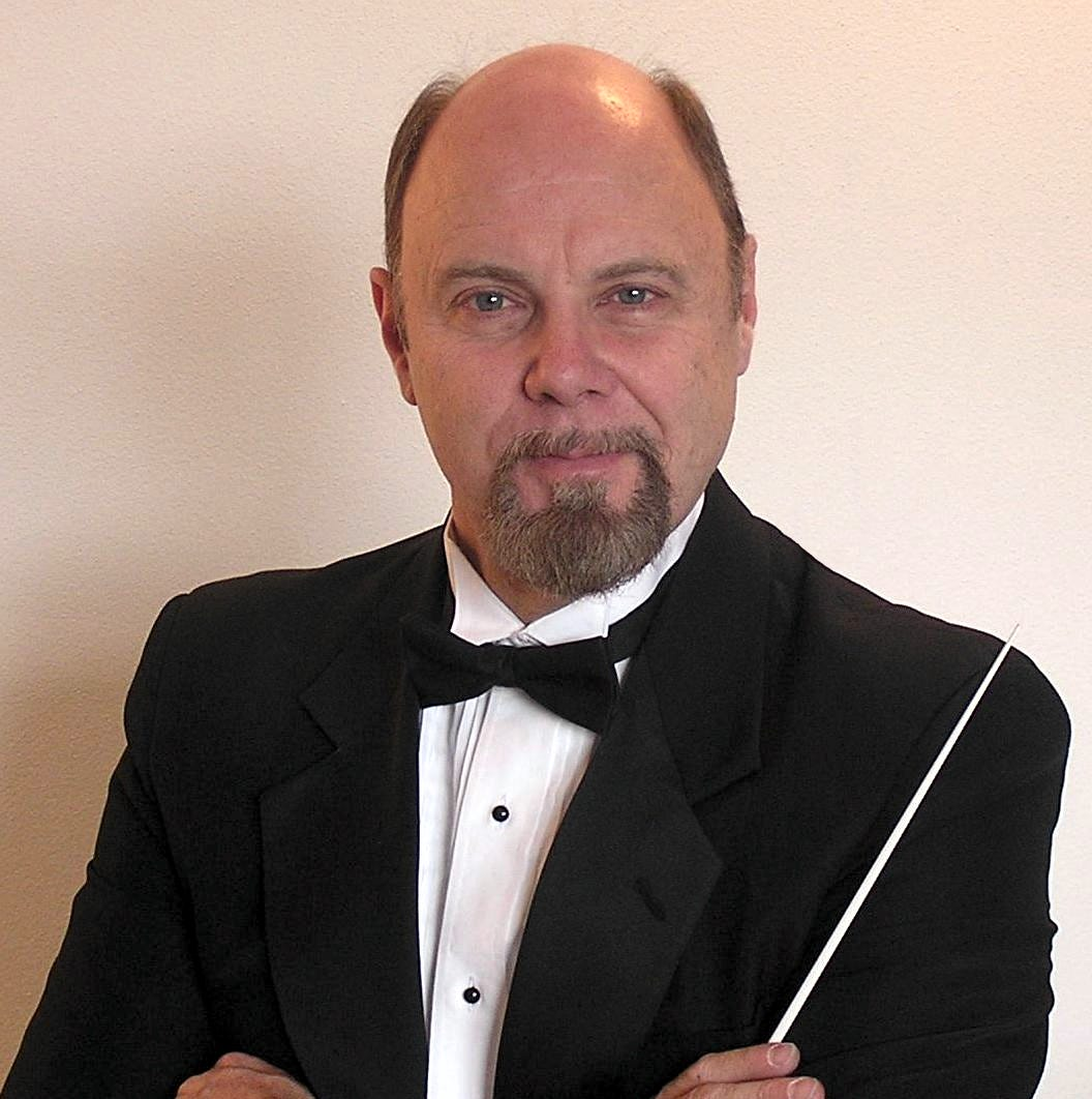 Oshkosh band director Terry Hathaway to retire after a half-century on the job