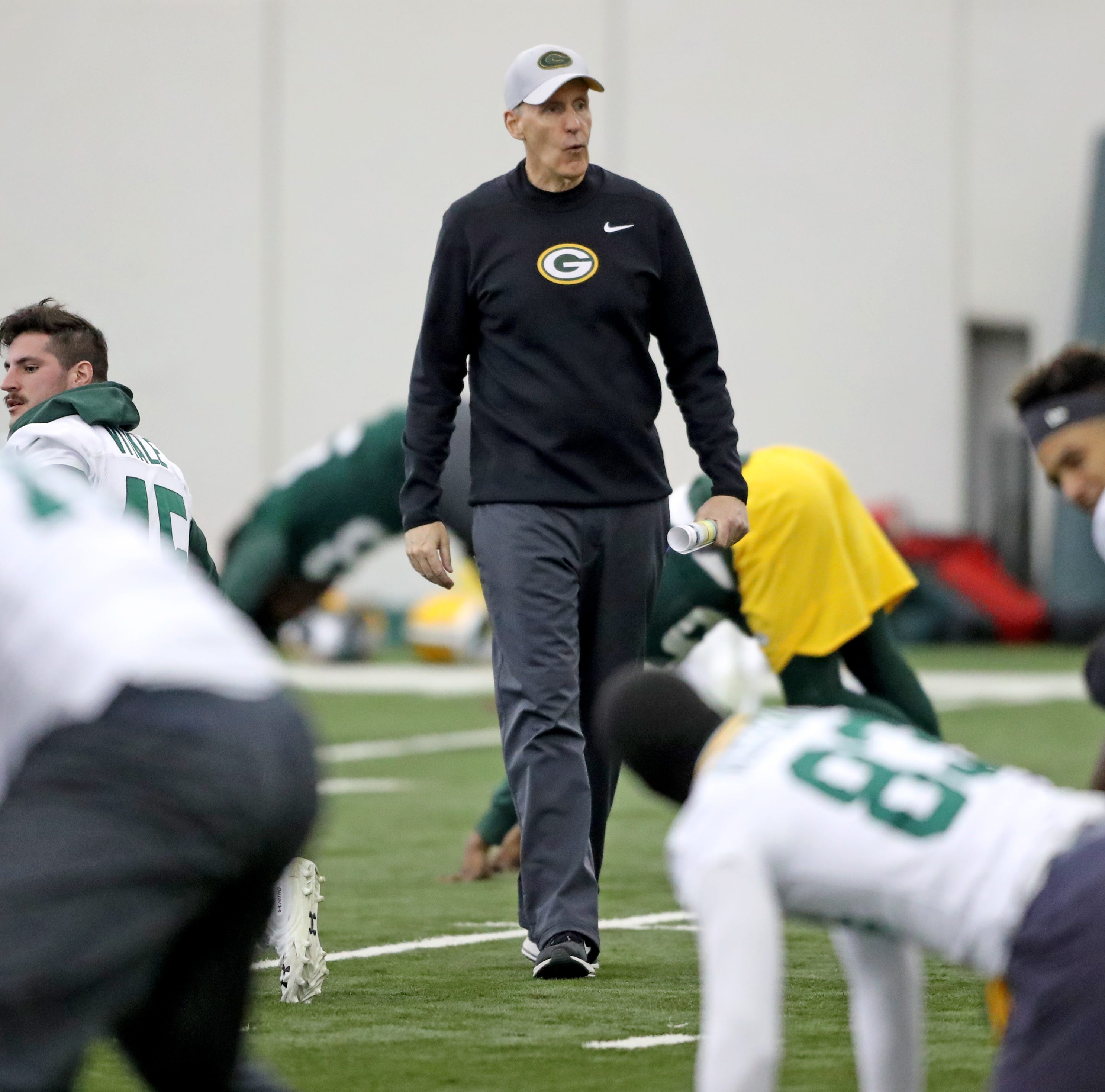 Packers Morning Buzz:  How appealing is Packers' job opening?
