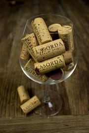 Lasorda Family Wines features a 2016 cool climate Monterey Chardonnay and a 2016 Cabernet Sauvignon from Paso Robles. Former Dodgers manager Tommy Lasorda is one of the founders.
