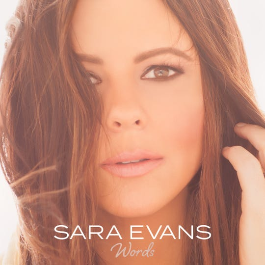"Country music star Sara Evans released the 2017 album ""Words"" in July 2017 via her own Born to Fly Records."