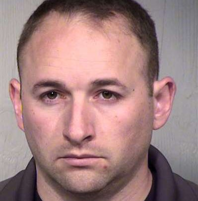 Maricopa County sheriff's deputy accused of stealing from dead person