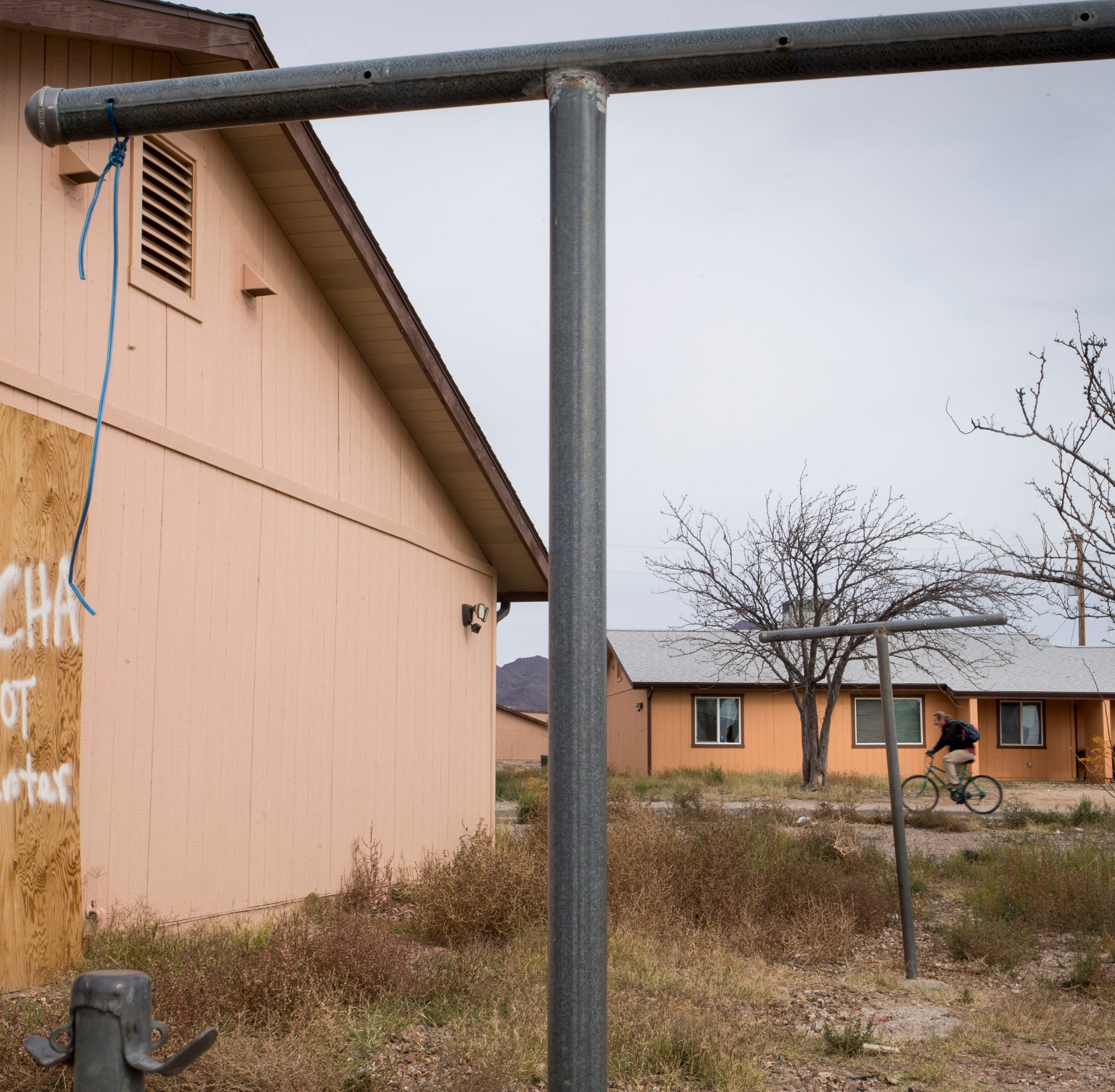 San Carlos Apache housing agency in turmoil after federal audit finds major violations