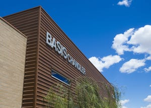 Basis School in Chandler April 17, 2013.