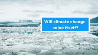 The National Climate Assessment calls for dire changes. And we may get them - without cumbersome mandates, Robert Robb says.