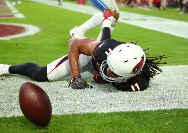 Can Larry Fitzgerald and the Arizona Cardinals bounce back in Week 15 against the Atlanta Falcons?