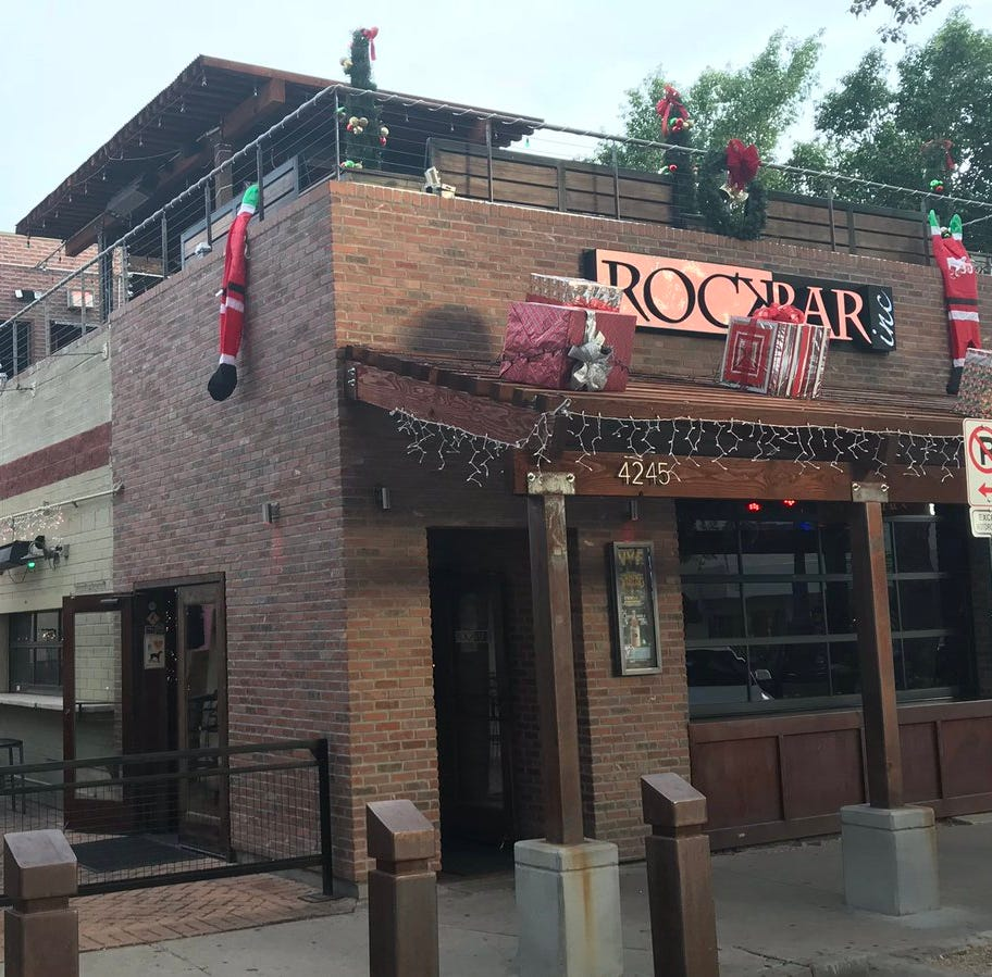 'We're not going anywhere': A bar fight shows different visions for Old Town Scottsdale