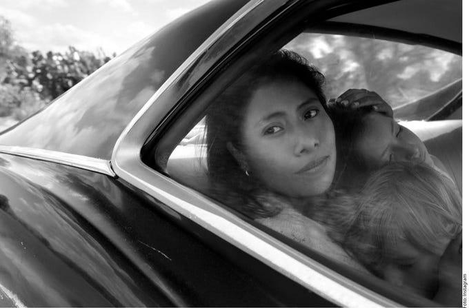 Conoce qué hay detrás de la conquista de la actriz oaxaqueña Yalitza Aparicio que enamoró a Hollywood