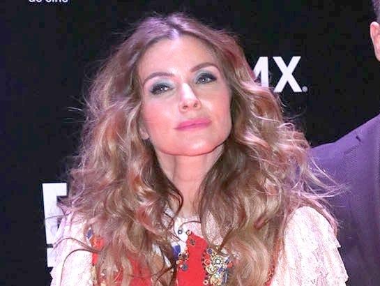 Issabela Camil asegura que no está molesta con Luis Miguel