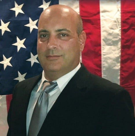 Lebanon County commission candidate Matt Shirk sues operators of 'Shady Shirk' website