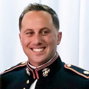 Maj. James M. Brophy