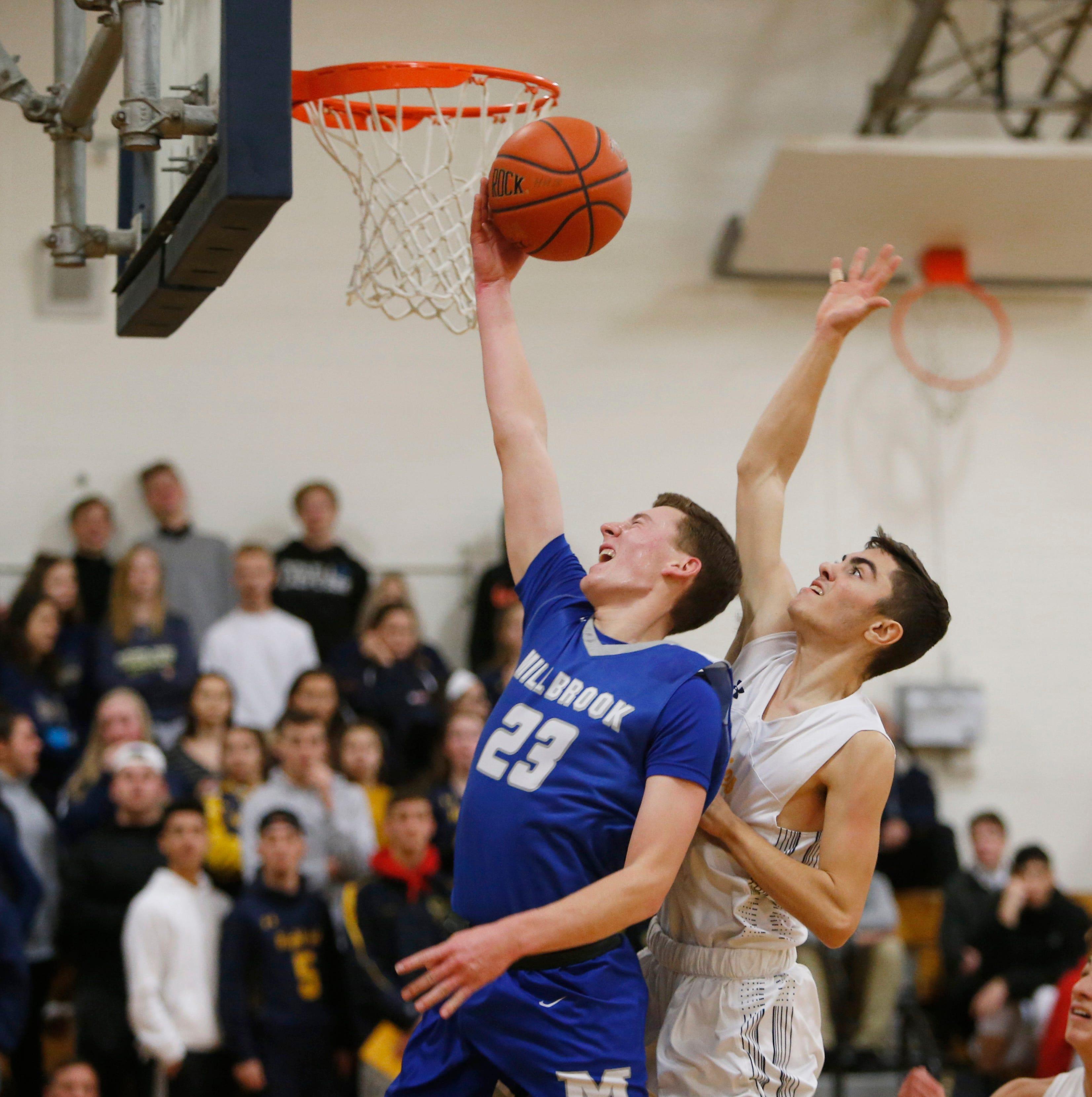 Millbrook basketball insists championship goals remain, despite changes