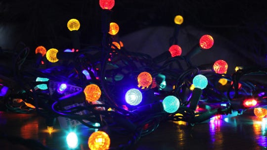 TheRochester Festival of Lights and North Pole Village continues weekends and some weeknights through Monday, Dec. 31, at the Dome Arena in Henrietta.