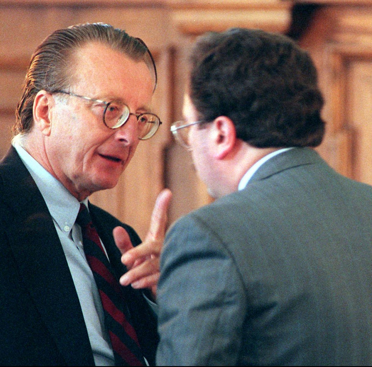 Felix Lapine, one of Rochester's best-known defense lawyers, dies at age 77
