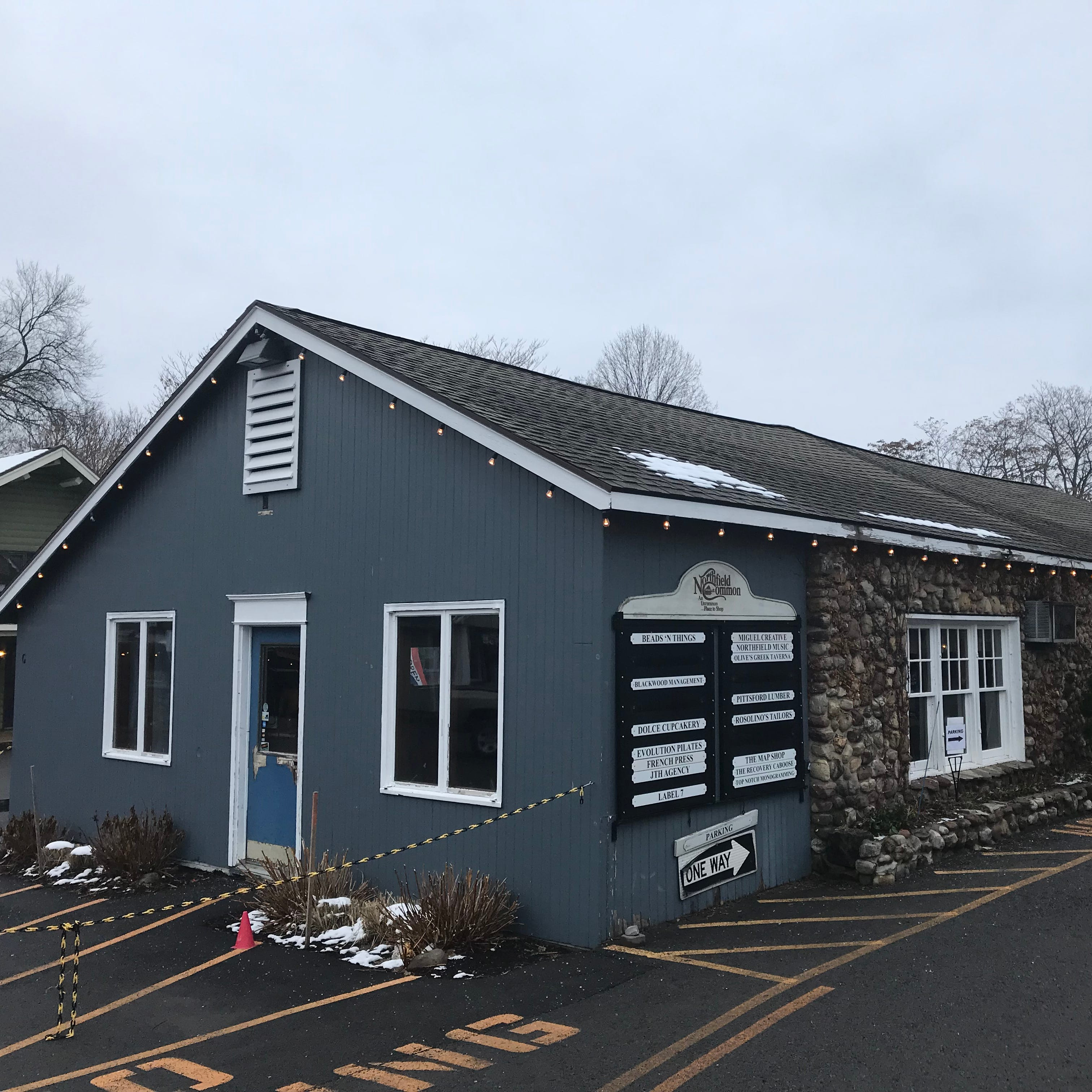 Is Pittsford trying to stop a brewery from opening?