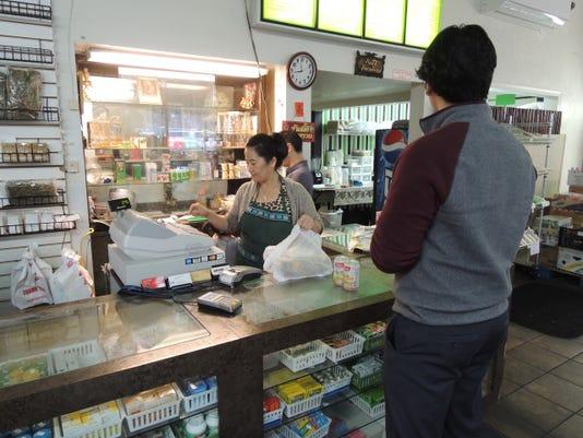 Kanya Asia Market