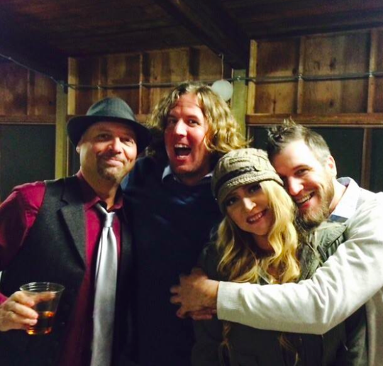 Local reggae-rock band Freshly Squeezed will play the inaugural Big Oyster Ball (at the Big Oyster Brewery in Lewes) from 8 to 11 p.m. Saturday, Dec. 15. Tickets are $30.