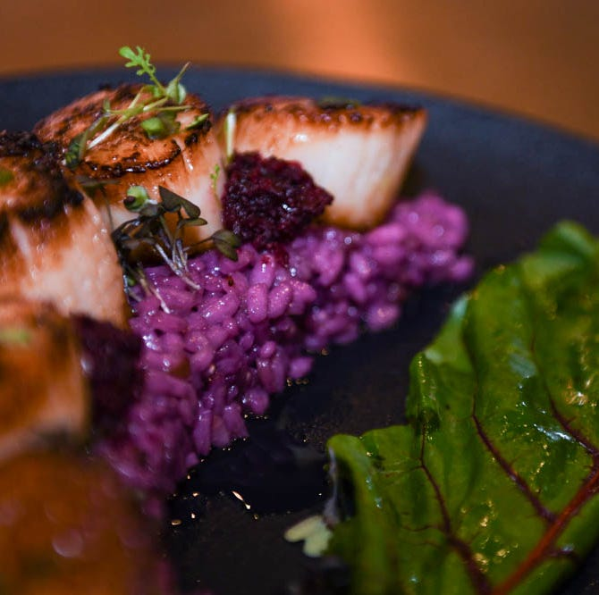 In with the old, in with the new: Rehoboth restaurant dishes out creative tavern classics