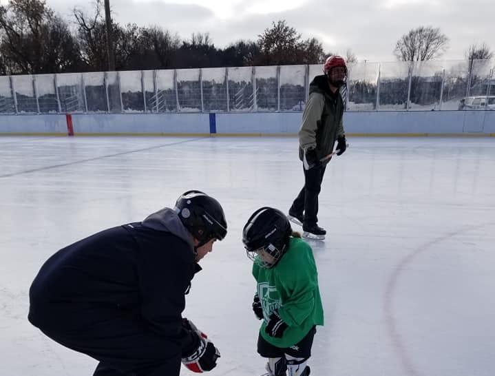 Brandon Valley finds momentum with hockey program