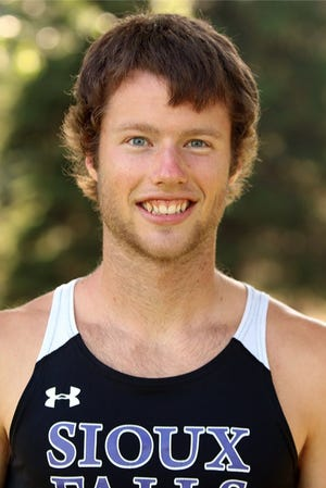 Bill Brockmueller, 26, from Brandon was a cross country athlete at the University of Sioux Falls from 2010 to 2015. He died after a skiing accident near Boulder, Colorado on Dec. 4.