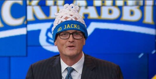 ESPN Scott Van Pelt SDSU Jacks