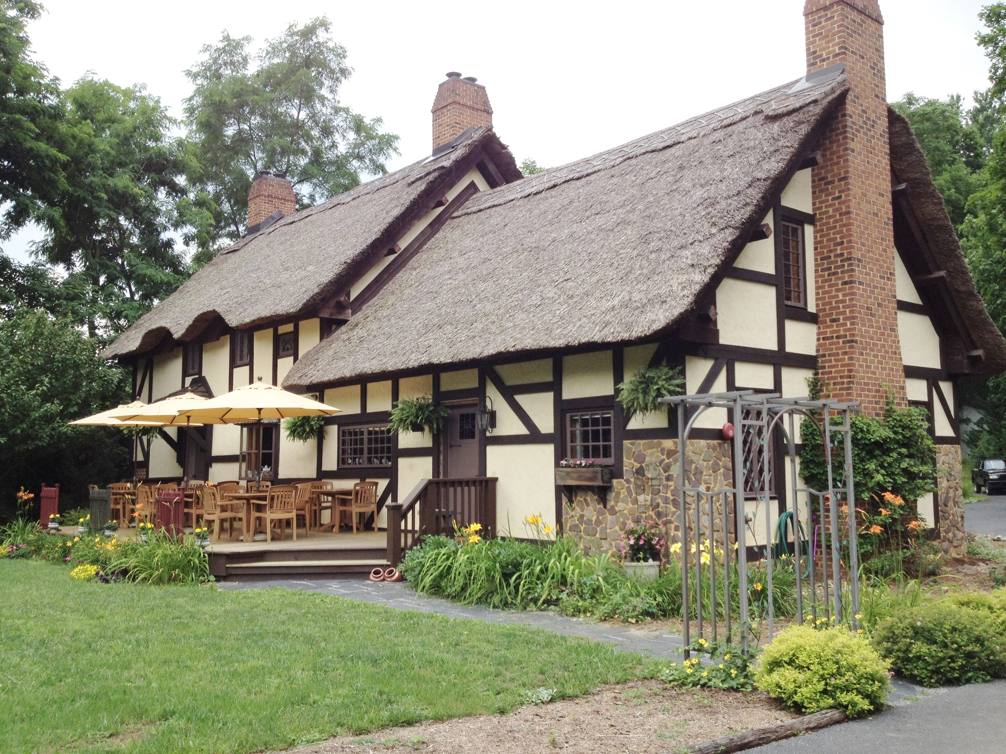 The Anne Hathaway Cottage on West Beverley Street in Staunton is up for sale. It is ideal for a residential home or a bed and breakfast. Most recently, it had been used as an English tea room.