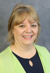Lori Posch, executive director of teaching and learning for St. Cloud schools.