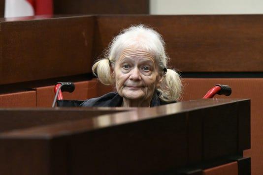 Denise Williams Trial222
