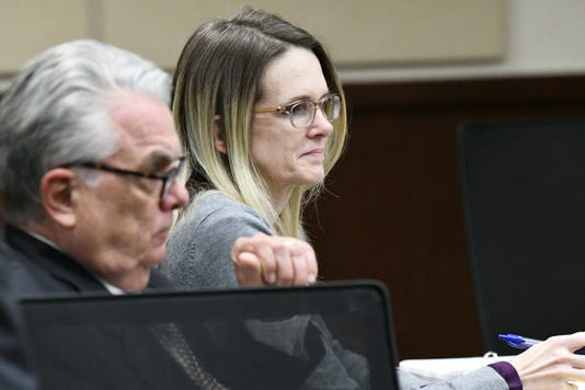 Denise Williams Trial232