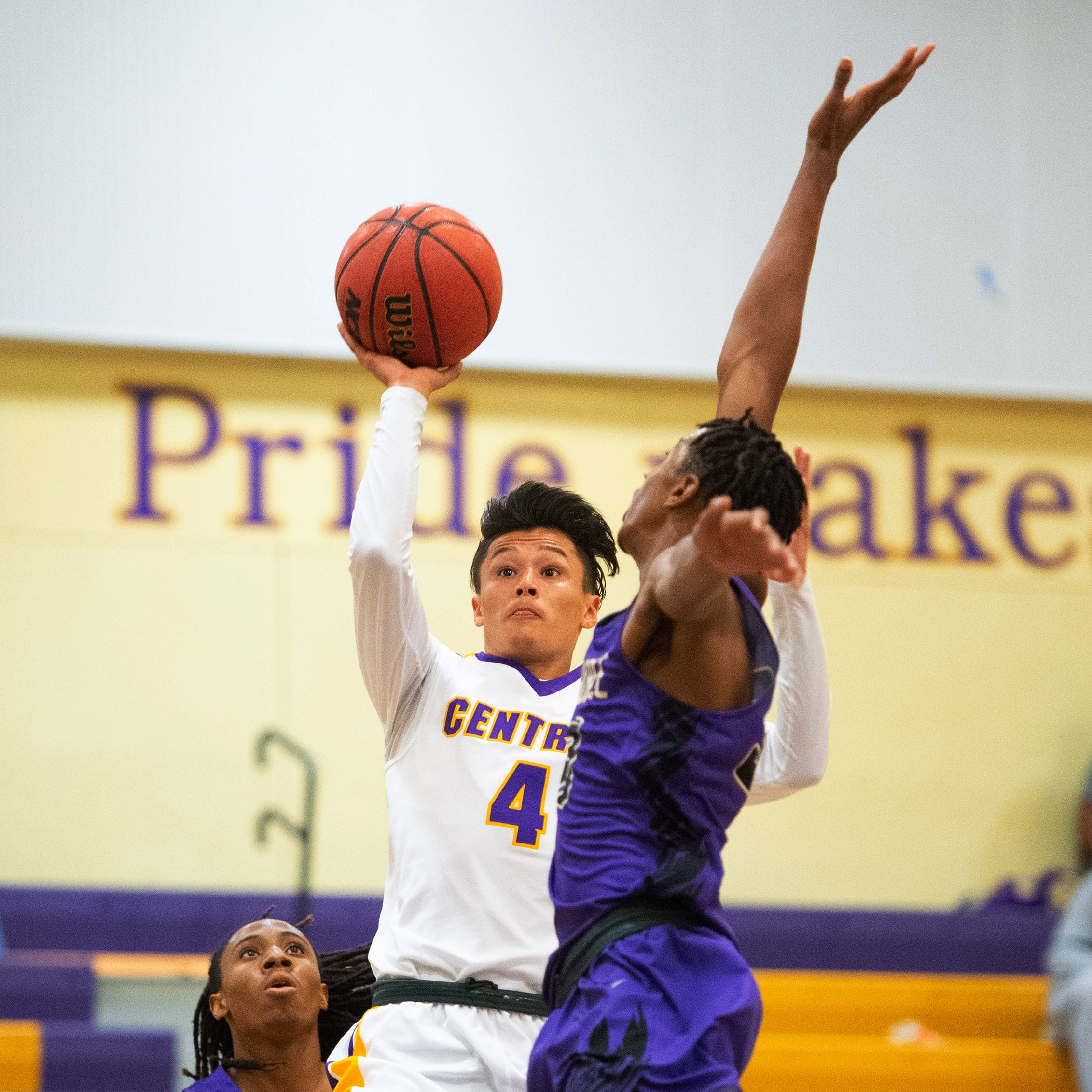 High school sports results: Tuesday, Dec. 11