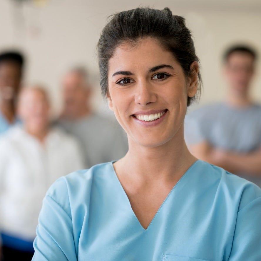 Texas Tech University Health Sciences Center El Paso has a plan to face nursing shortage
