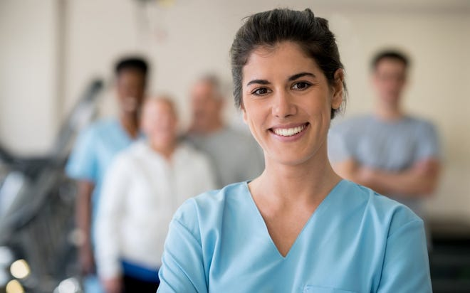 The population of America is aging, and with the change comes a desperate need for quality nurses. Texas Tech University Health Sciences Center El Paso is a leader in the effort to prepare a well-educated nursing workforce.