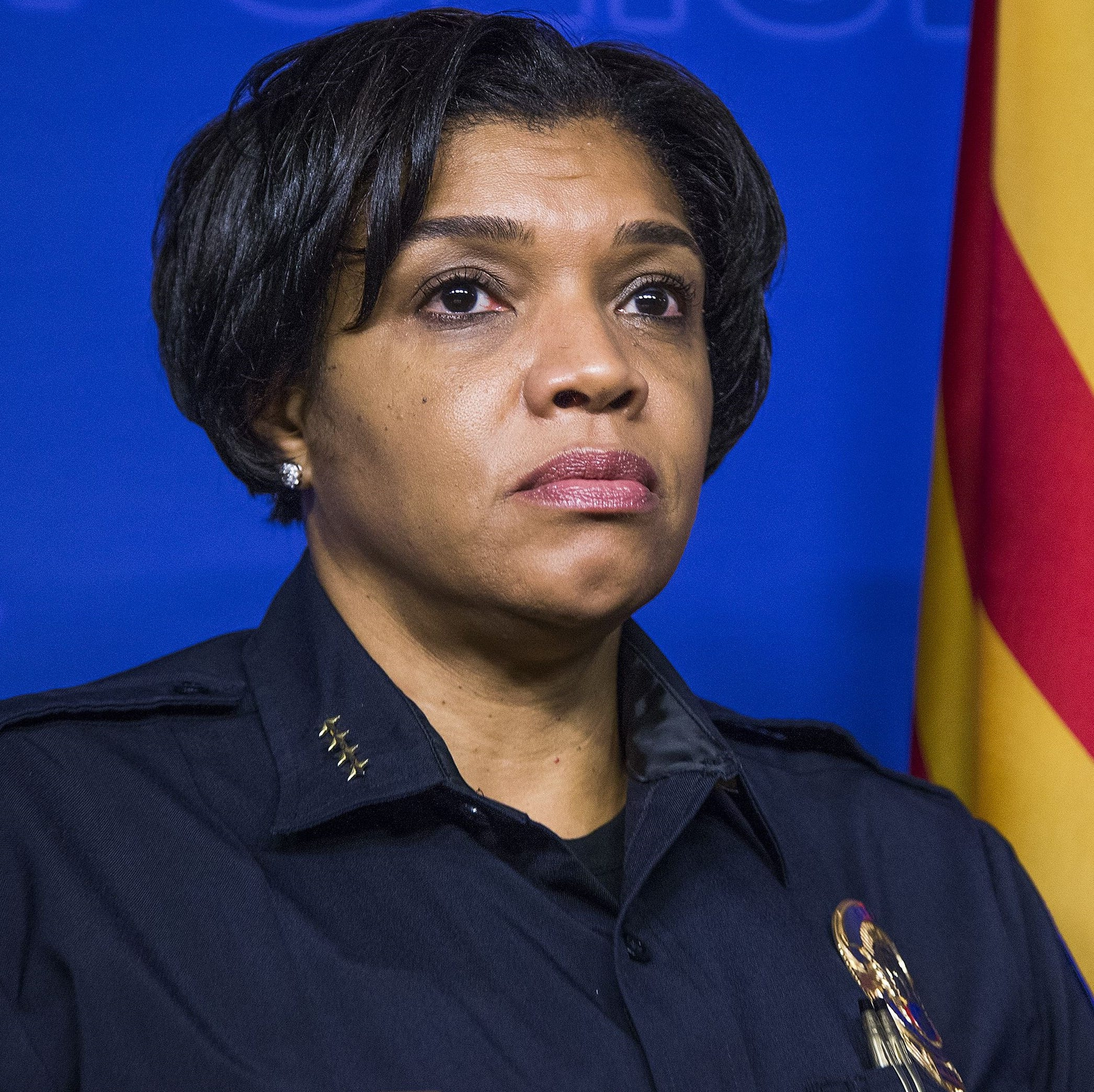 New York Times article 'misrepresents' shootings, Phoenix police chief says