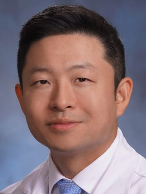 Dr. Sean Xin