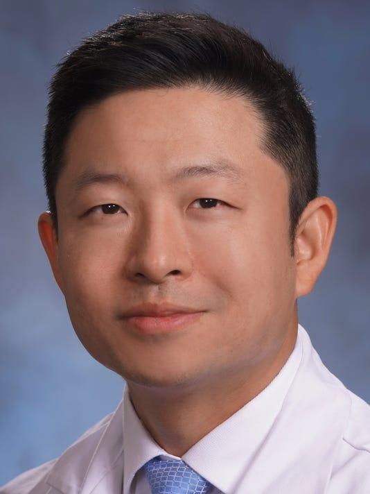 Dr Xin Sean Xin Headshot