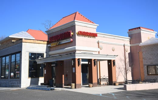 Vineland Olive Garden sets opening month as city projects ...