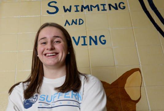 Kate Galvin Rock Scholar Athlete