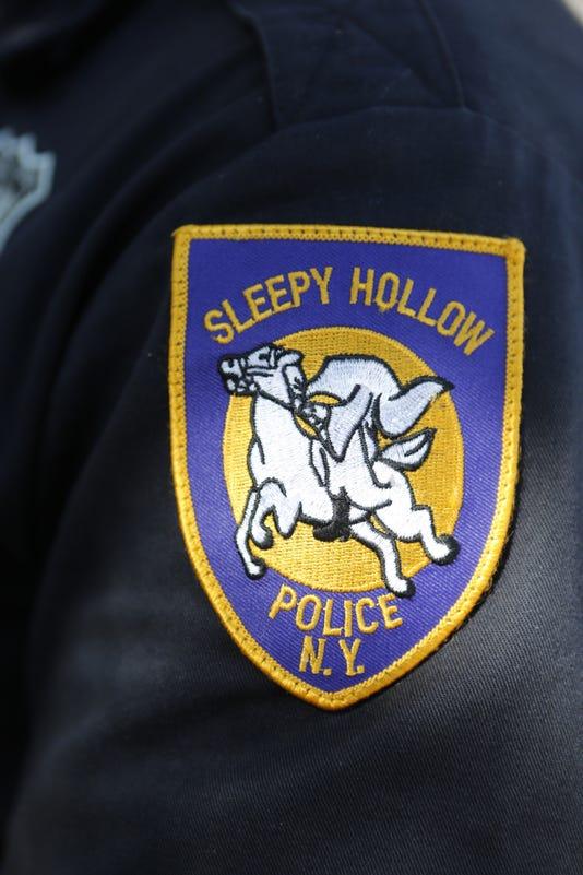 Sleepy Hollow Police Department