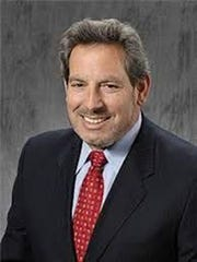 Rockland Legislator Michael Grant, D-Haverstraw